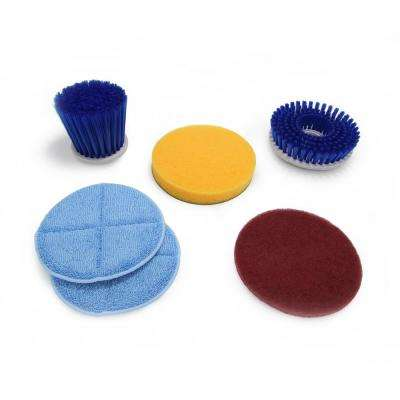 Charger for Proshine Scrubber Buffer Mop