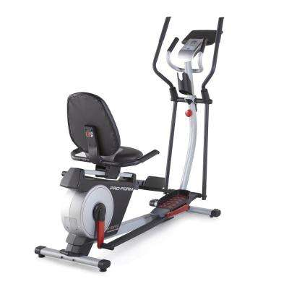 Hybrid Trainer Pro