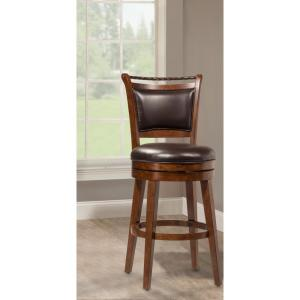 Strange Hillsdale Furniture Calais 30 In Swivel Bar Stool With A Pdpeps Interior Chair Design Pdpepsorg