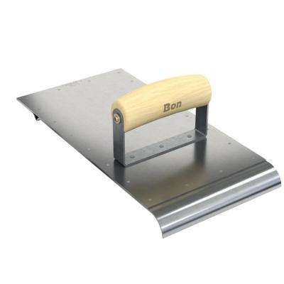 12 in. x 6 in. Edger/Groover