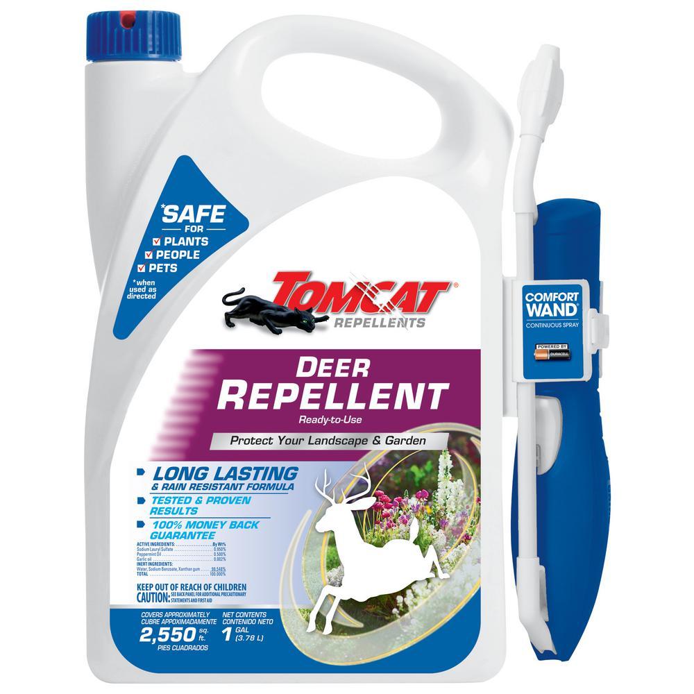 Tomcat 1 Gal. Deer Repellent Wand