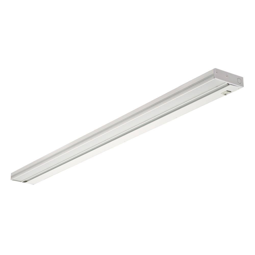 White Led Under Cabinet Lighting Fixture