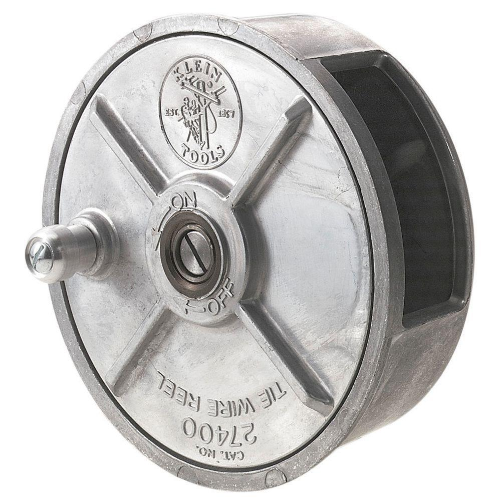 Klein Tools Tie-Wire Reel on