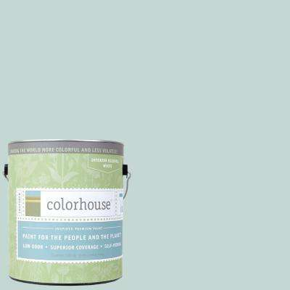 1 gal. Wool .01 Eggshell Interior Paint