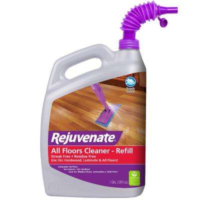128 oz. Floor Cleaner with Pouring Spout