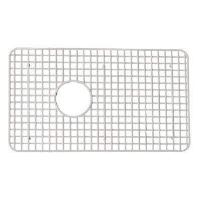 Allia 26-1/4 in. x 15-1/4 in. Wire Sink Grid for 6307 Kitchen Sinks