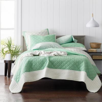 Westerly Textured Cotton Voile Quilt