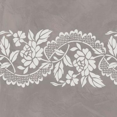 Wall Stencils - Wall Decor - The Home Depot
