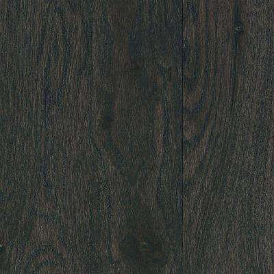 Franklin Ashen Hickory 3/4 in. Thick x Multi-Width x Varying Length Solid Hardwood Flooring (20.85 sq. ft. / case)