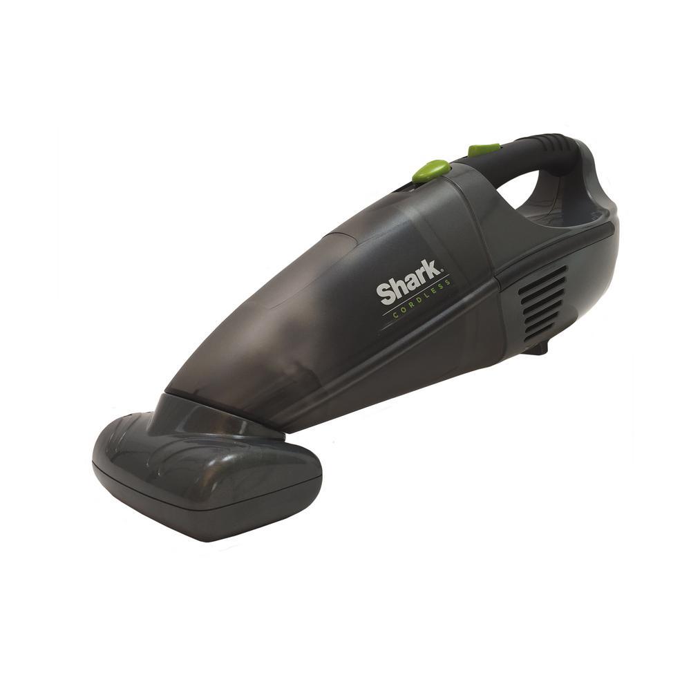 Pet Perfect 10.8-Volt Cordless Handheld Vacuum