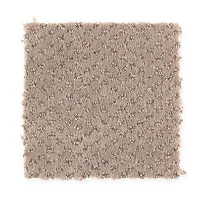 Energetic - Color Bare Necessities Pattern 12 ft. Carpet