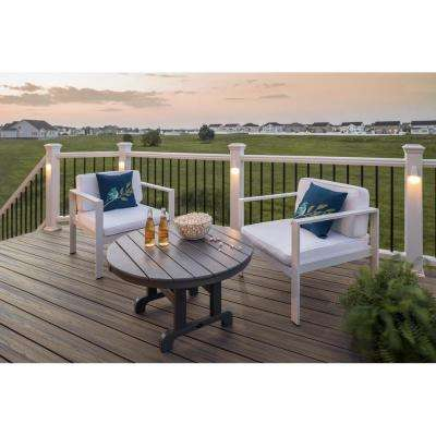 Enhance Naturals Composite Decking Board