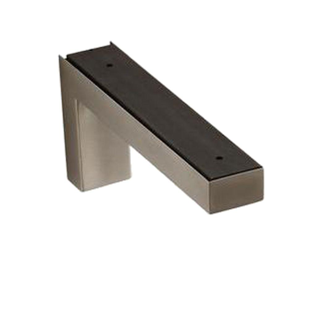 KOHLER Purist Right-Facing Countertop Bracket DISCONTINUED