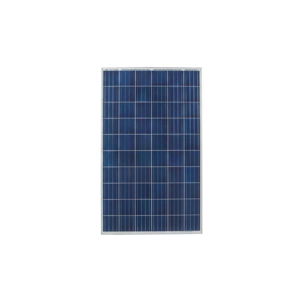 265-Watt Polycrystalline Solar Panel
