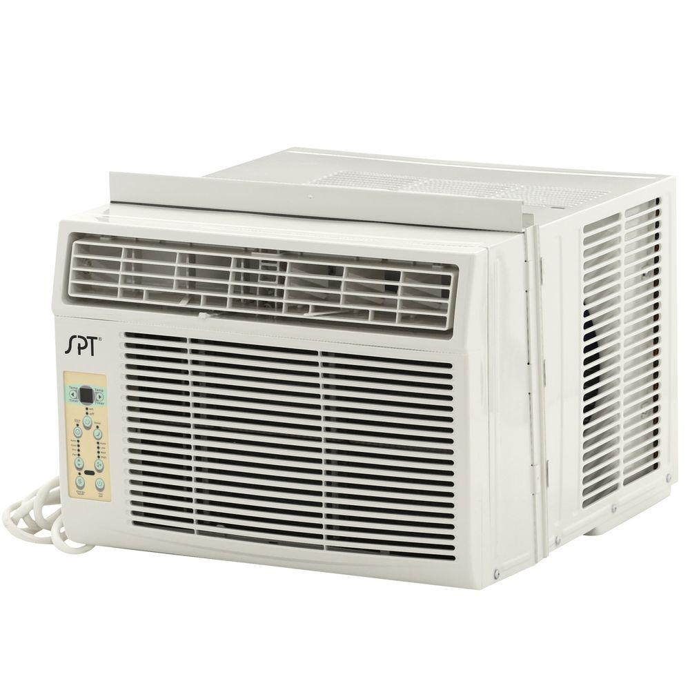 Window heater and air conditioner air conditioner guided for Window heater