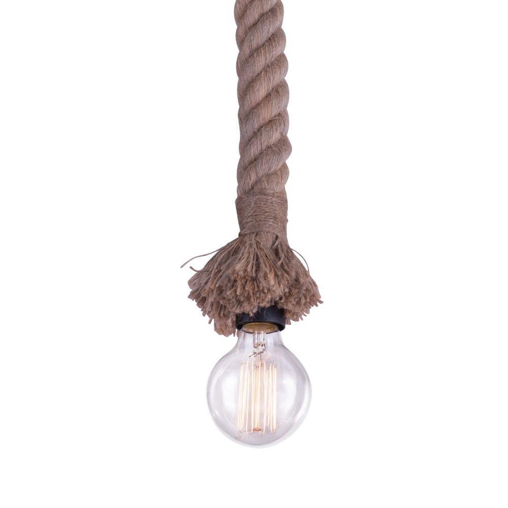 Dunedin Natural Ceiling Lamp