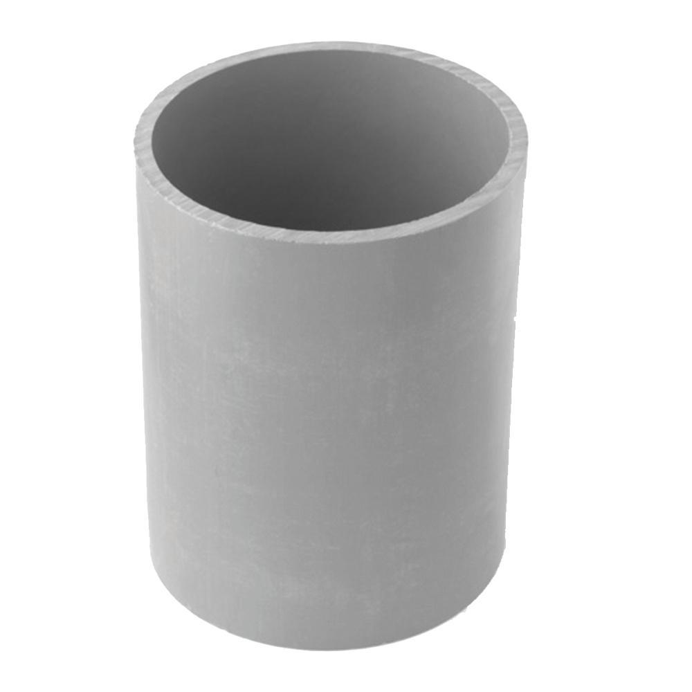 Carlon 3/4 in. PVC Coupling (Case of 100)