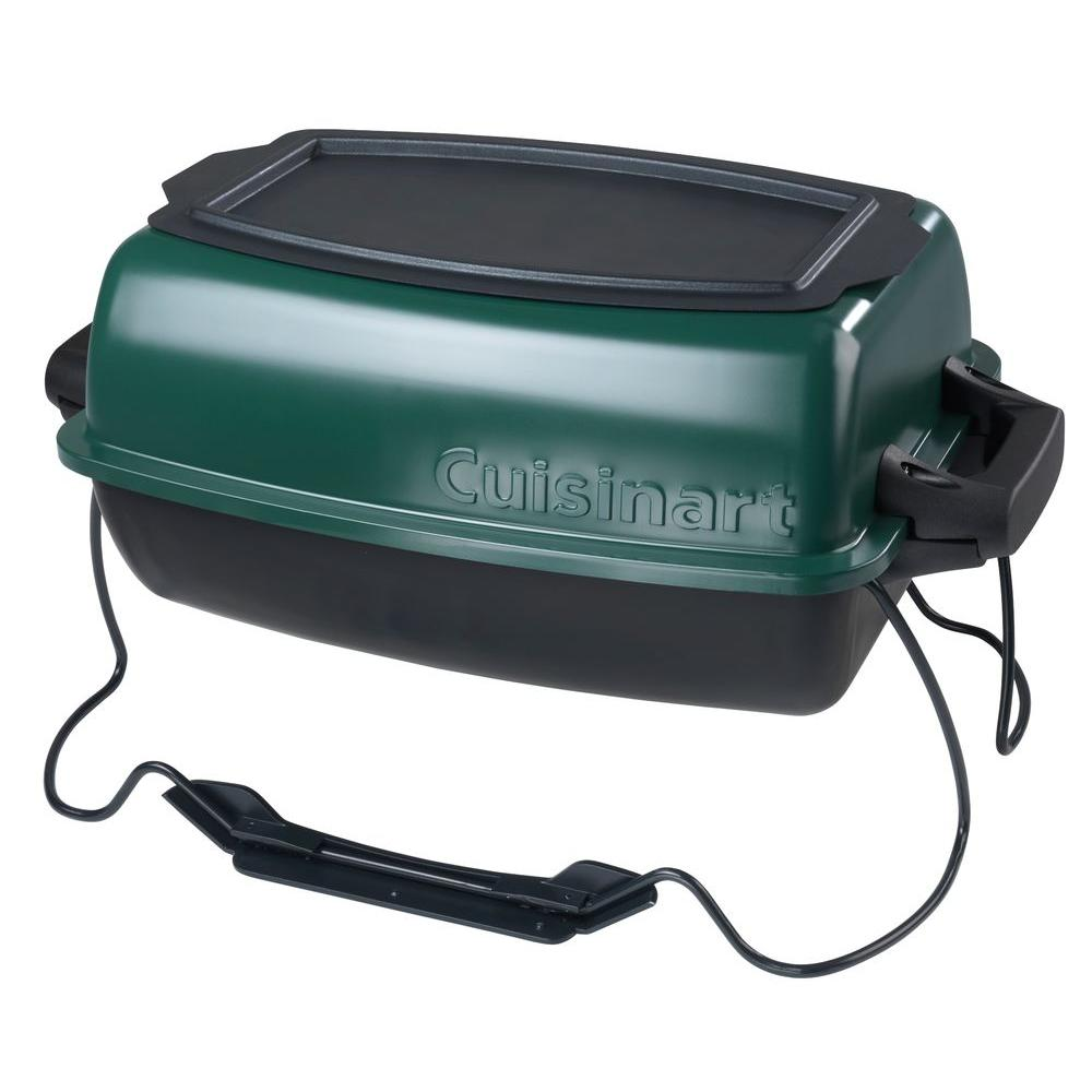 Cuisinart Griddl'n Grill Portable Propane Gas Grill-DISCONTINUED