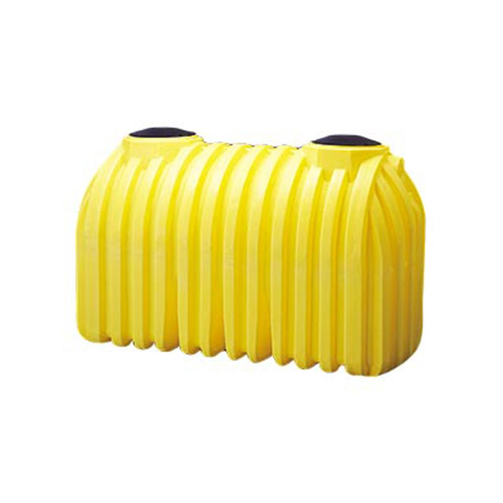 Norwesco 1000 Gal 2 Mh 2 Cpt Septic Tank Iapmo 44475 The Home Depot