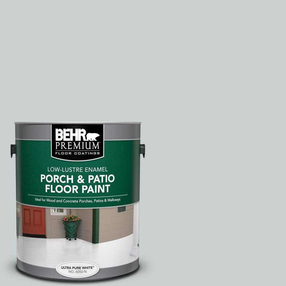 Behr Premium 1 Gal 720e 2 Light