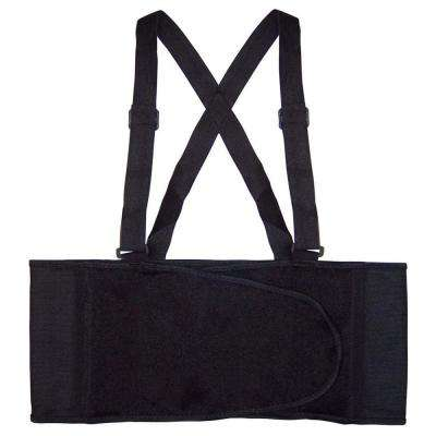 Medium Back Support in Black