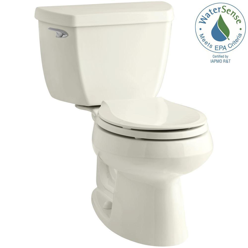 Round - Toilets - Toilets, Toilet Seats & Bidets - The Home Depot