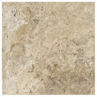 Travisano Bernini 18 in. x 18 in. Porcelain Floor and Wall Tile (17.6 sq. ft. / case)