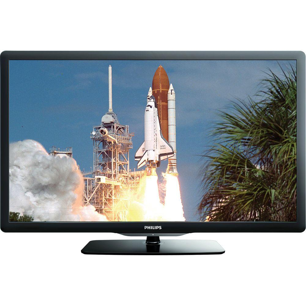 Philips 46 in. Class Full HD LED 1080p 60Hz HDTV with Built-in Wi-Fi-DISCONTINUED