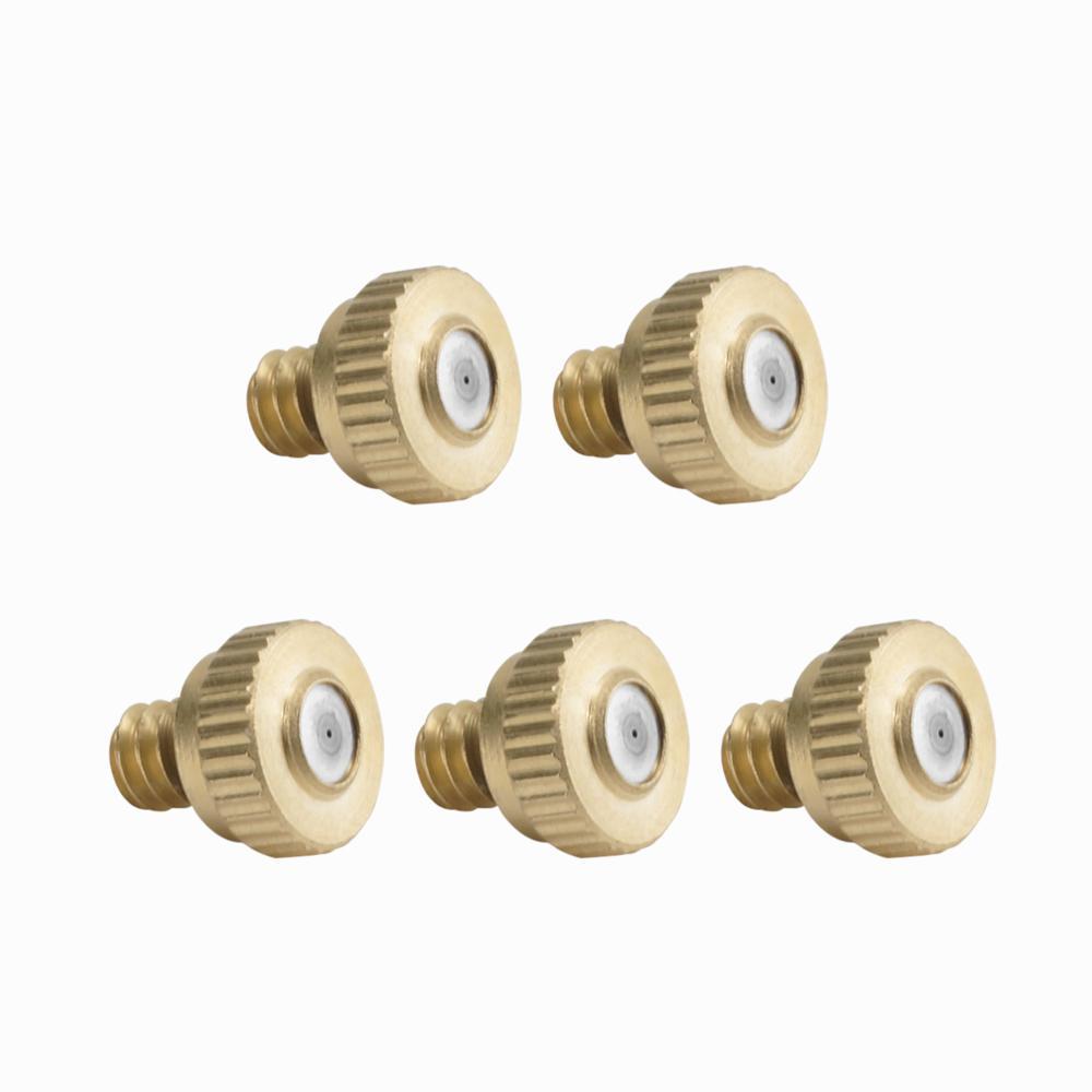 RYOBI Brass Misting Nozzles (5-Pack)