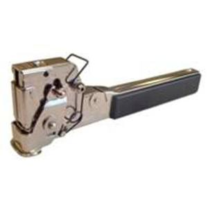 Duo-Fast HT550C 5000 Series 1/2 inch Crown Classic Hammer Tacker Stapler by Duo-Fast