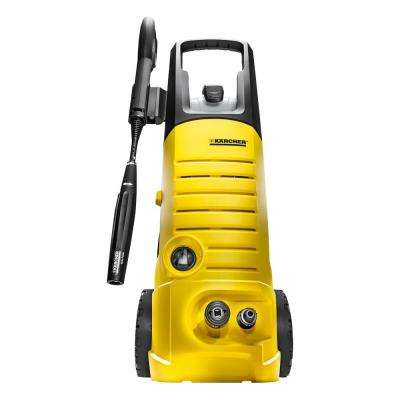 K3 1,800 PSI 1.5 GPM Electric Pressure Washer