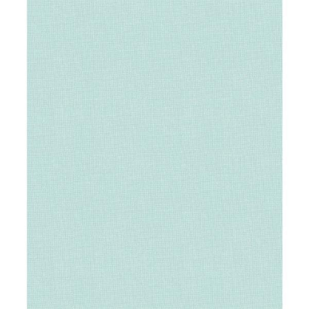 Decorline Jordyn Aqua Texture Wallpaper Sample