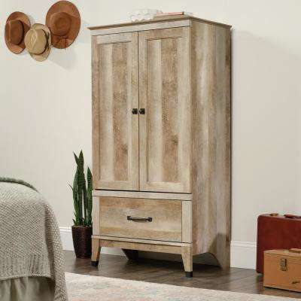 Rustic - Oak - Bedroom Furniture - Furniture - The Home Depot