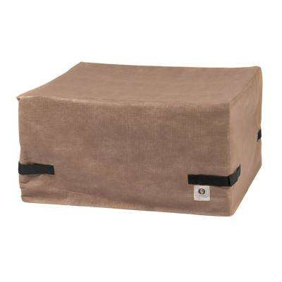 Elite 32 in. Square Fire Pit Cover