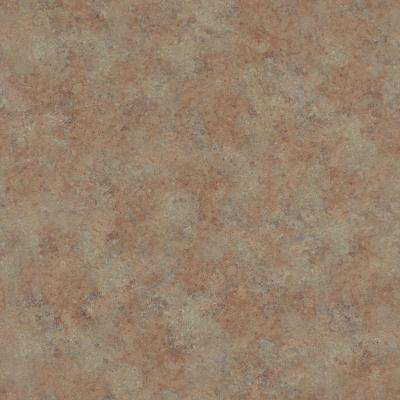 5 in. x 7 in. Laminate Countertop Sample in Autumn Indian Slate with Premiumfx Scovato Finish