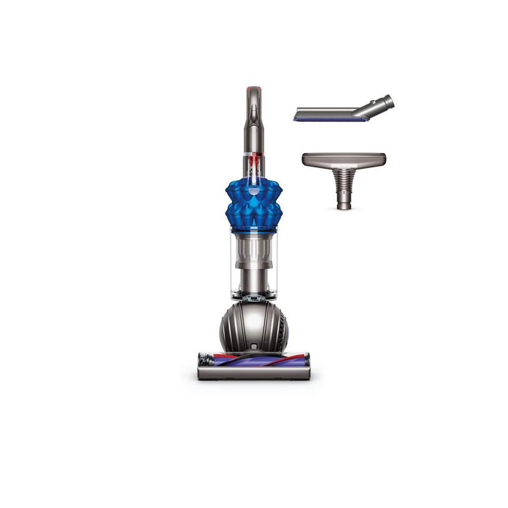Dyson Ball Compact Allergy Upright Vacuum with Bonus Accessories