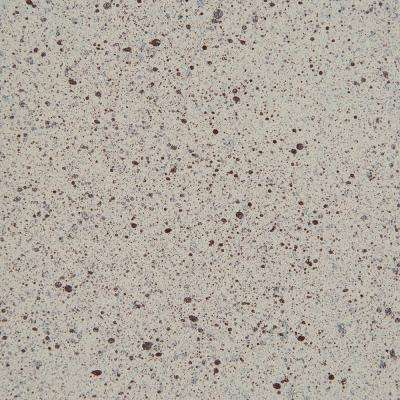 4 in. Colorpoint Technology Vanity Top Sample in Beach