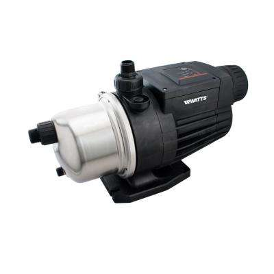 MQ3-45 All-in-1 Pressure Boosting Pump