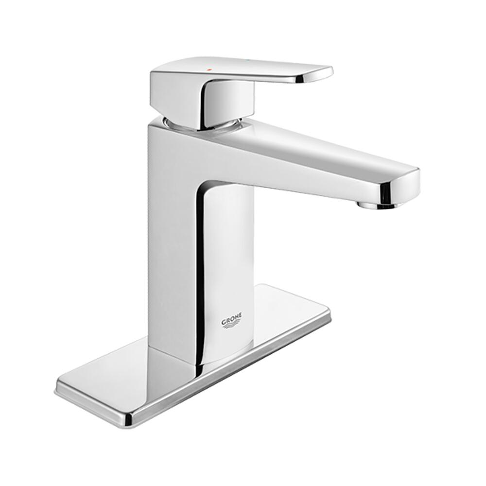 GROHE - Centerset Bathroom Sink Faucets - Bathroom Sink Faucets ...