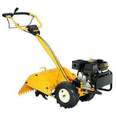 RT-45 18 in. 208cc Rear-Tine Counter-Rotating Gas Tiller with Reverse Gear