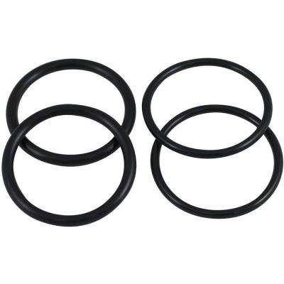 Spout O-Ring Kit for Delta and Peerless Single-Handle Lavatory, Kitchen, Tub and Shower Faucets