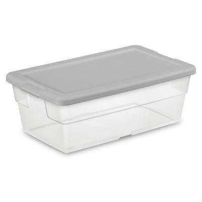 6 Qt. Storage Box
