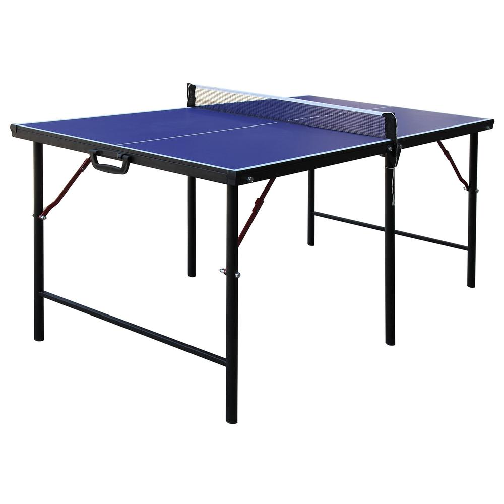 Hathaway Crossover 60 In Portable Table Tennis