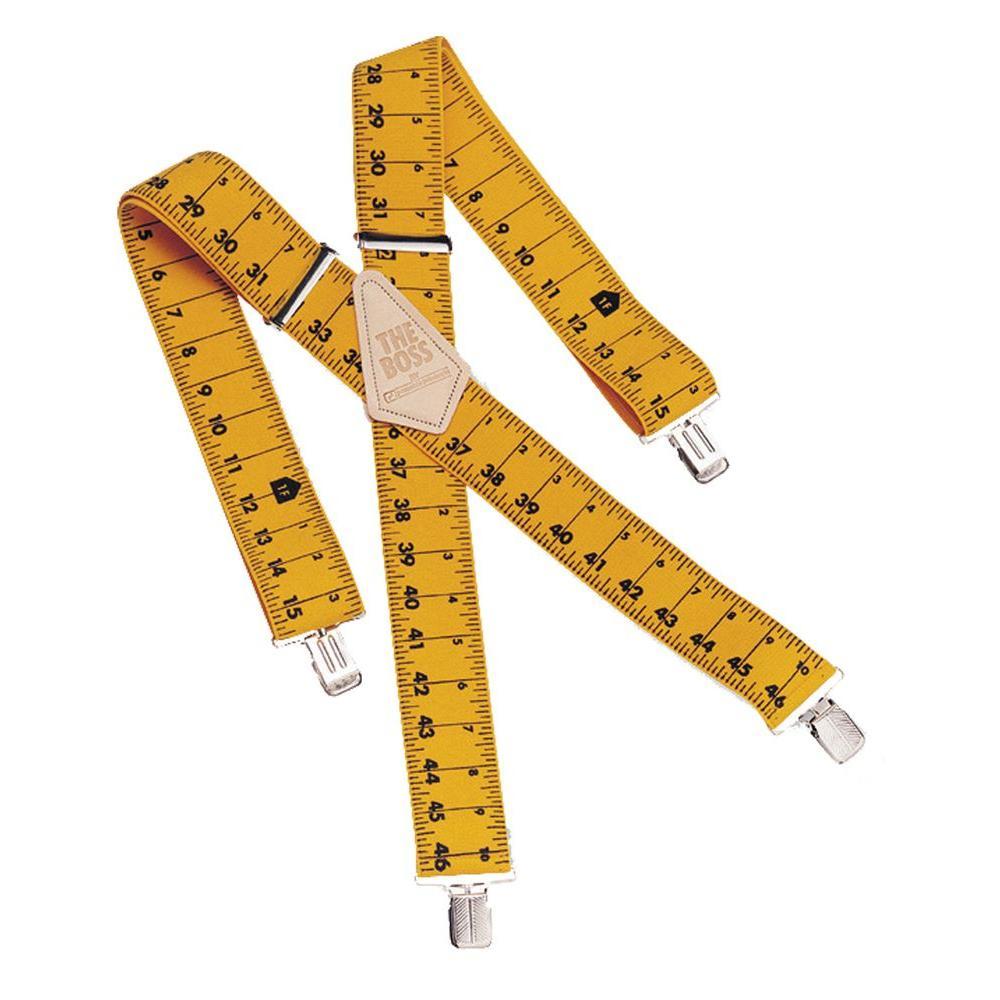 Liar'sTM Suspenders
