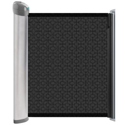30 in. H Retractable Gate