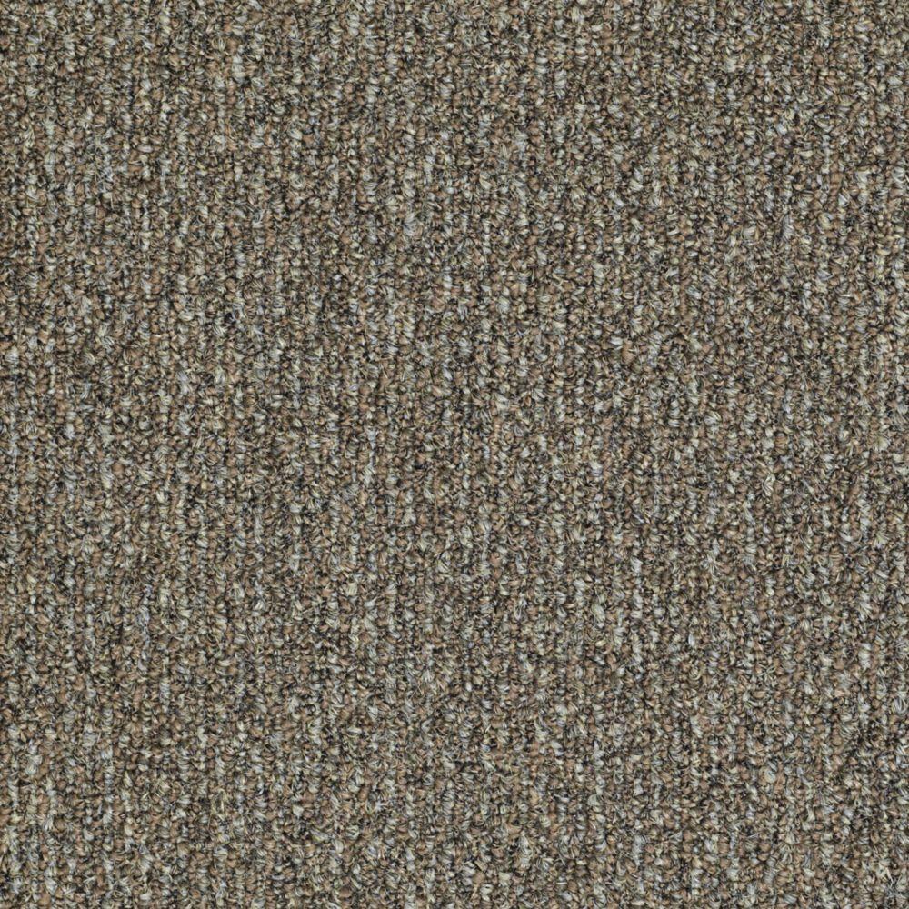 TrafficMASTER Fallbrook - Color Beechnut 12 ft. Carpet