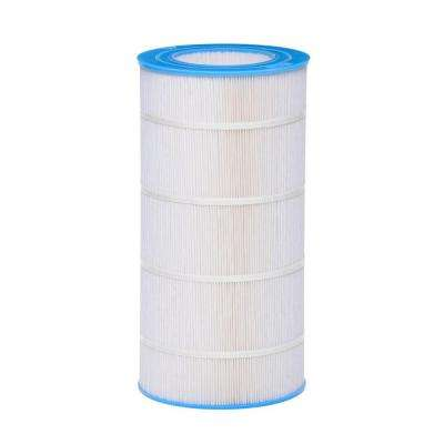 9-15/16 in. Jacuzzi CFR 100 sq. ft. Replacement Filter Cartridge