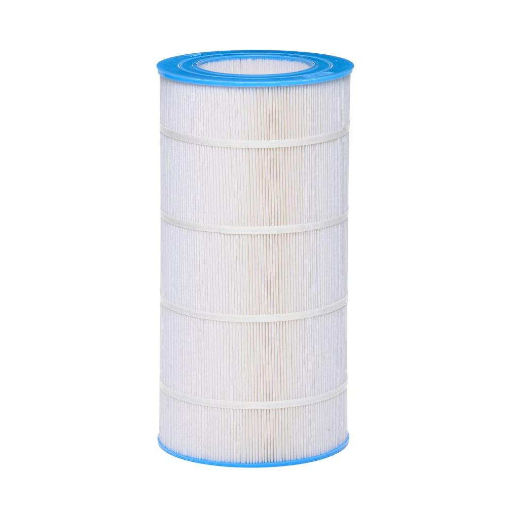 9-15/16 in. Jacuzzi CFR 100 sq. ft. Replacement Filter Ca...