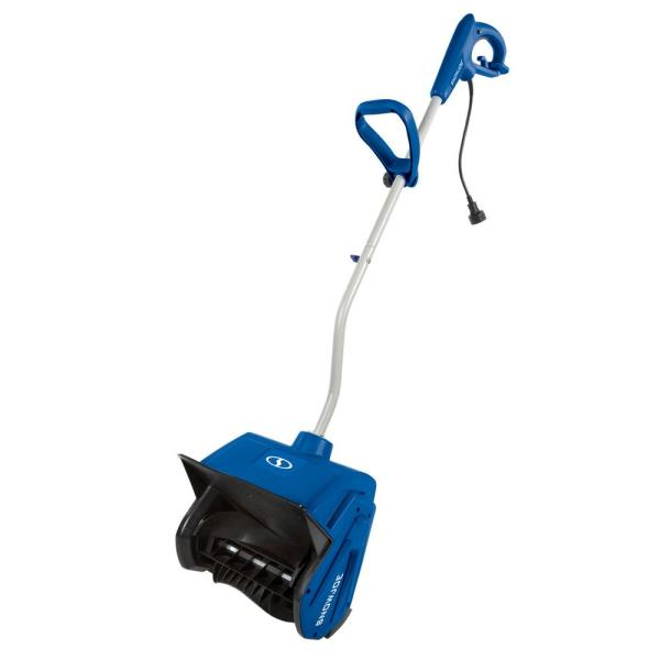 Plus 13 in. 10 Amp Electric Snow Blower Shovel