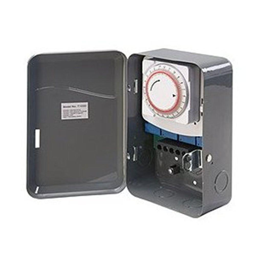 Double pole timer switch | Compare Prices at Nextag